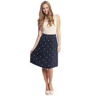 VIVE MARIA Ahoi Girl Skirt navy
