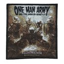 ONE MAN ARMY And The Undead Quartet Patch