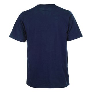 DICKIES T-Shirt Finley navy