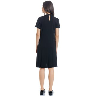 VIVE MARIA Rue de Rivoli Dress black