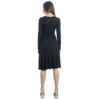 VIVE MARIA Glamour Love Dress black