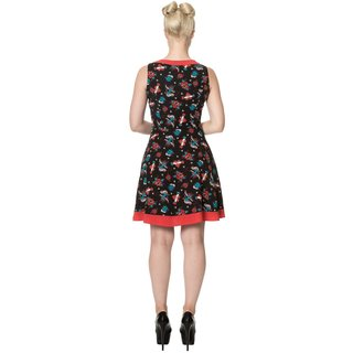 BANNED Regret Nothing Bow Dress