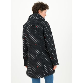 BLUTSGESCHWISTER Wild Weather Long Anorak casual anchor
