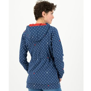 BLUTSGESCHWISTER The Beauty Of The East Coat love the anchor dot