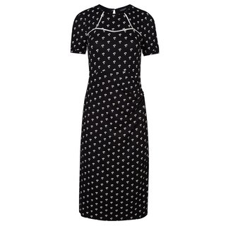 VIVE MARIA Ma Marguerite Dress black