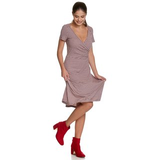 VIVE MARIA Ma Ville Dress red allover