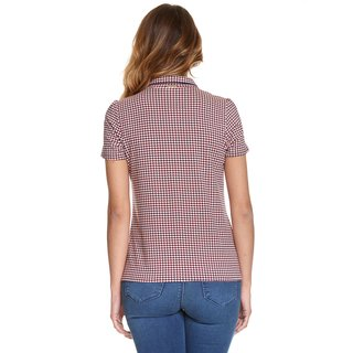VIVE MARIA Miss Lilou Blouse red allover