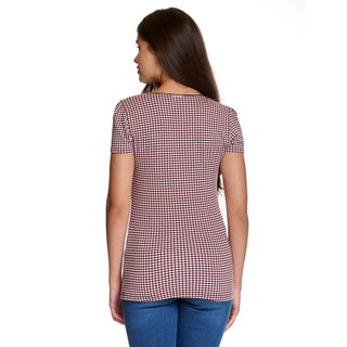 VIVE MARIA Miss Lilou Shirt red allover