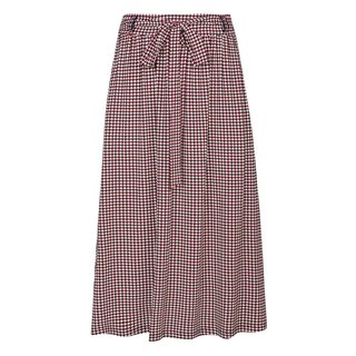 VIVE MARIA Miss Lilou Skirt red allover