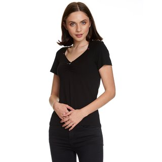 VIVE MARIA Sweet Maria Shirt black