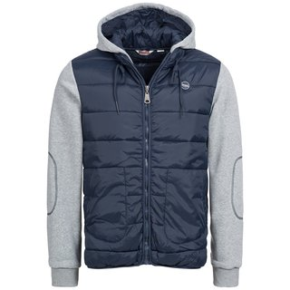 LONSDALE Beetley Jacket dark navy