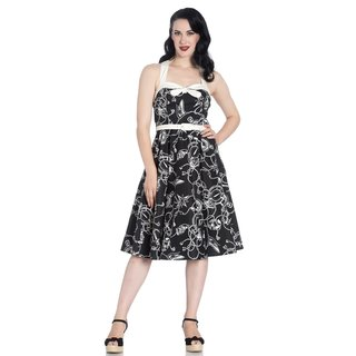 HELL Bunny Mistral 50´s Dress black
