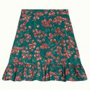 PETIT LOUIE Esme Kids Skirt Touche para green