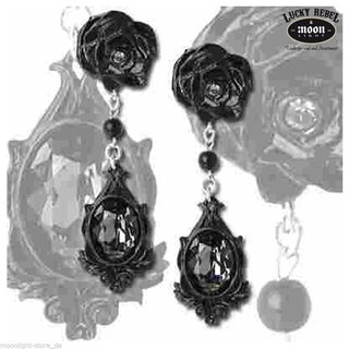 Alchemy Gothic Ohrring Dark Desires