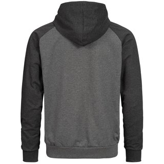 LONSDALE Haldane Hooded Sweatshirt