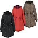 BLUTSGESCHWISTER Winter Parka Winter Woods