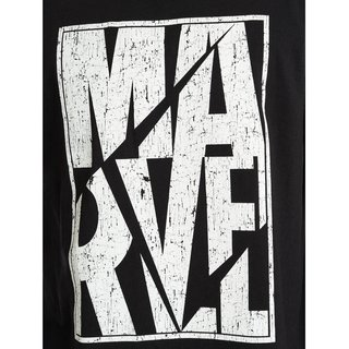 Marvel Mix T- Shirt black