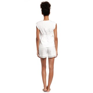 VIVE MARIA Summer Dream Women Pyjama offwhite allover