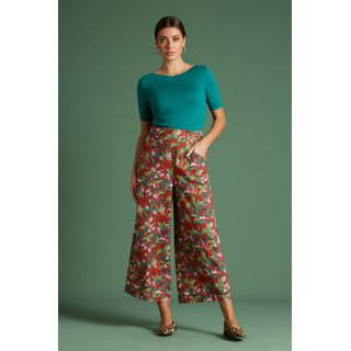 KING LOUIE Melody Pants Salina red