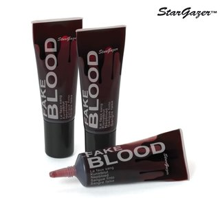 29,9¤/100ml STAR GAZER Fake Blood red